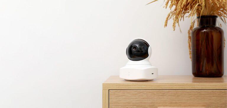 Es gibt mehrere Modelle der Dome Camera. (Foto: Yi Technology)