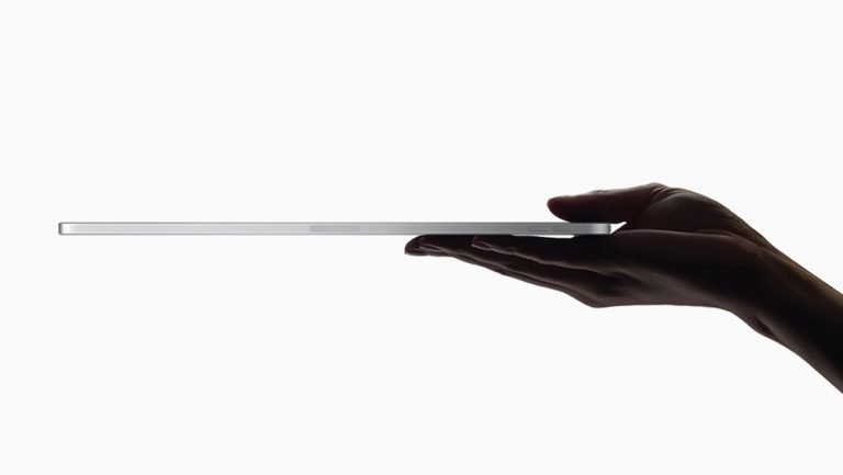 Noch dünner: das neue Apple iPad Pro 2018