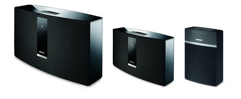 Bose_SoundTouch_Family