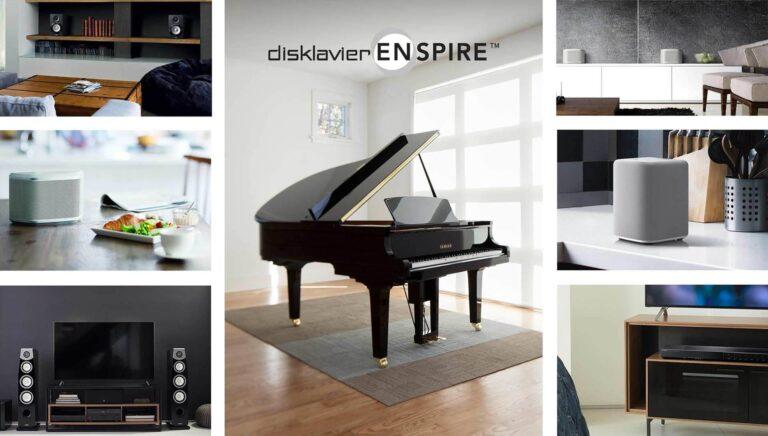 Enspire-MusicCast