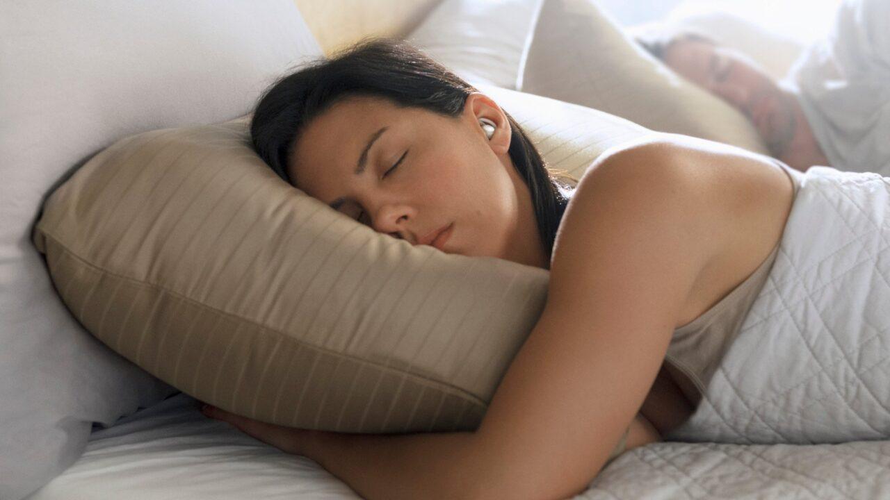 Bose Sleepbuds im Test: Schlaft endlich besser dank Noise Masking