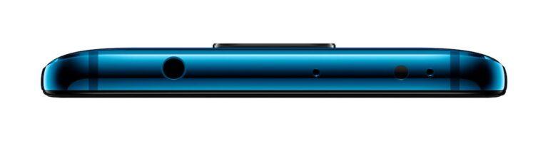 Mit Klinken-Anschluss: Huawei Mate 20