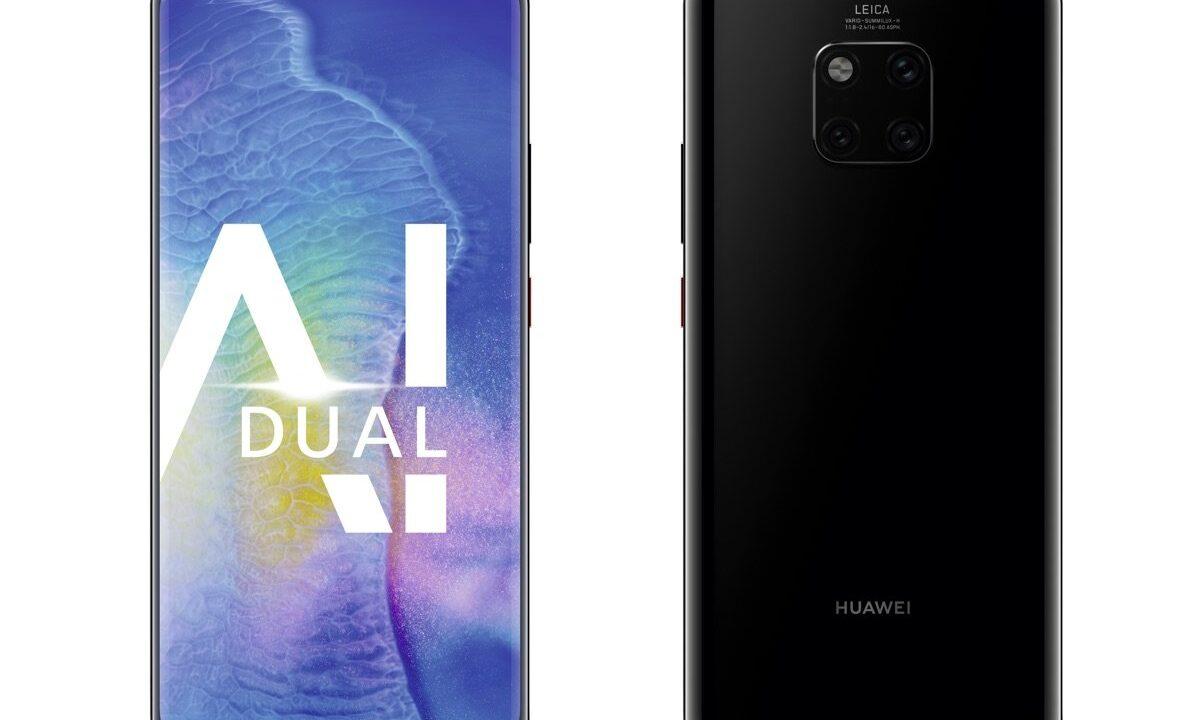 Huawei Mate 20 (Pro): Nicht mehr nur alles eine Nummer größer