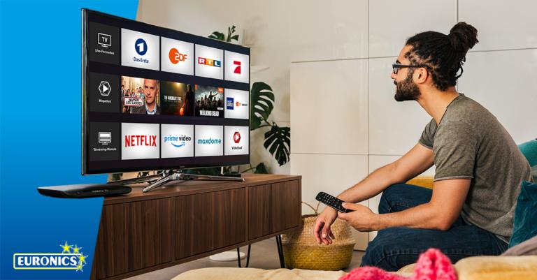 MagentaTV: Ein neuer Service der Deutschen Telekom. (Foto: Deutsche Telekom)