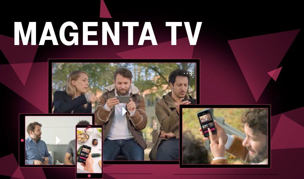 Magentatv Telekom öffnet Neues Fernsehangebot Für Alle Euronics