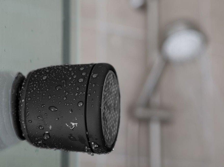 Musik im Bad: Die Lautsprecher-Tipps der Trendblog-Redaktion