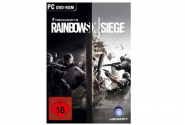 Software Pyramide TC Rainbow Six Siege