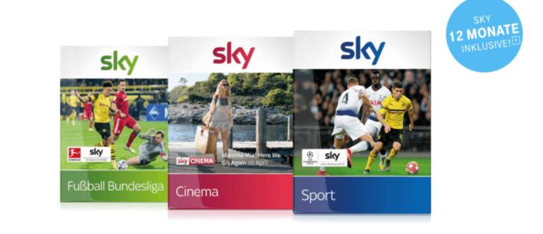 MagentaTV Sky-Aktion