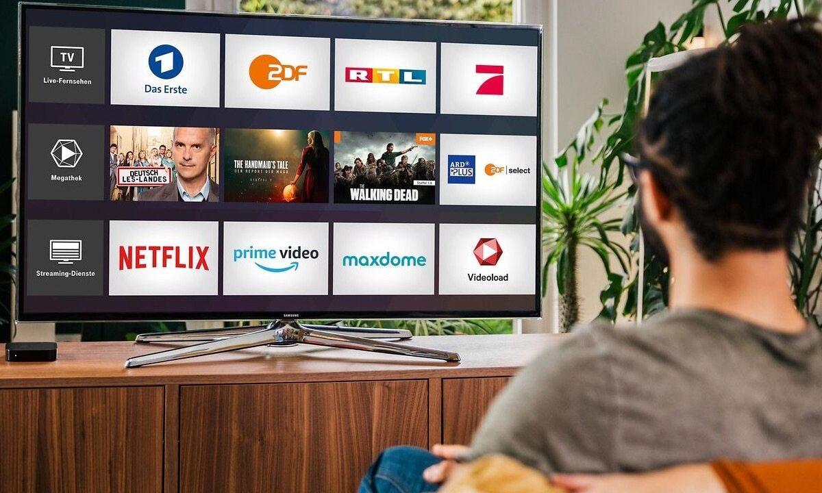 MagentaTV: Telekom öffnet neues Fernsehangebot für alle [+ Sky-Aktion]
