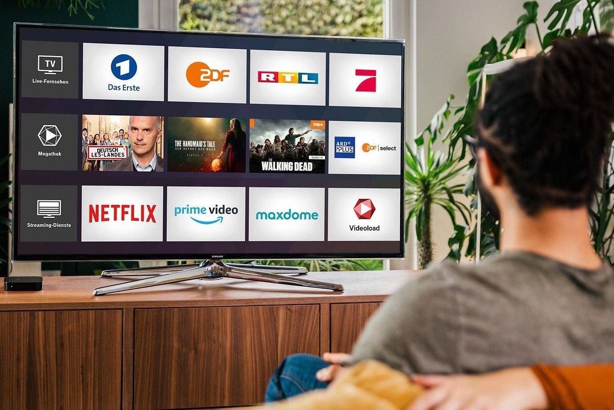 Telekom Magenta TV
