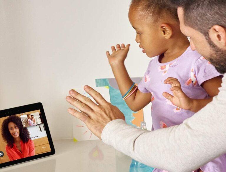 Der beste Sprachlautsprecher mit Bildschirm ist der, der das optimal berücksichtigt, was euch wichtig ist. (Foto: Amazon)