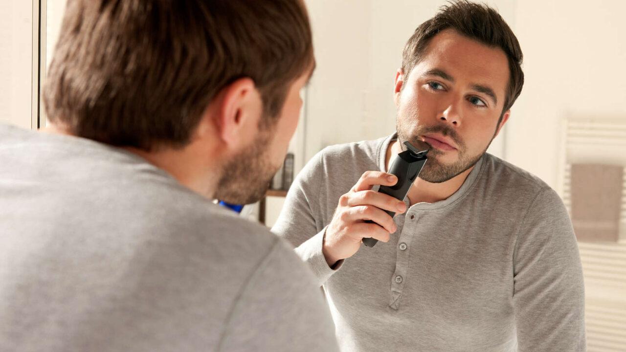 Bartschneider: Worauf ihr beim Kauf achten solltet