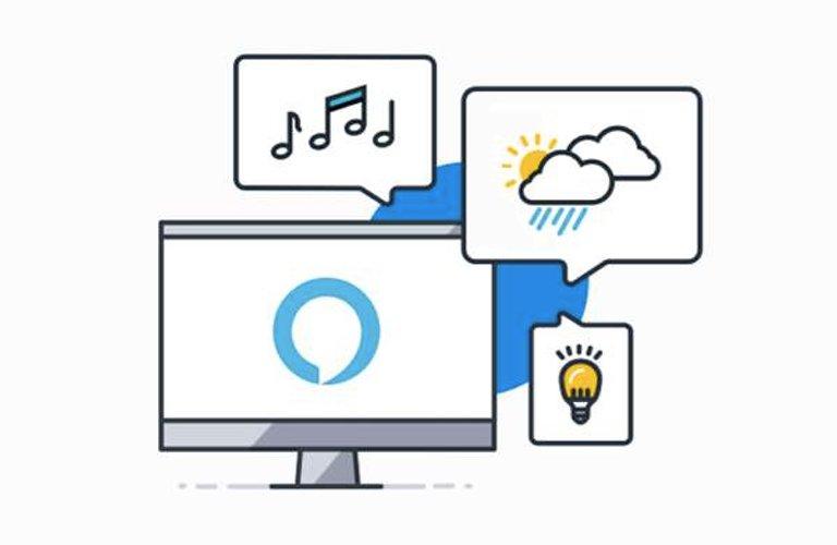 Alexa für Windows 10: So benutzt ihr den Sprachassistenten am PC