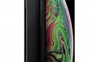 Apple iPhone XS Max (64GB) spacegrau