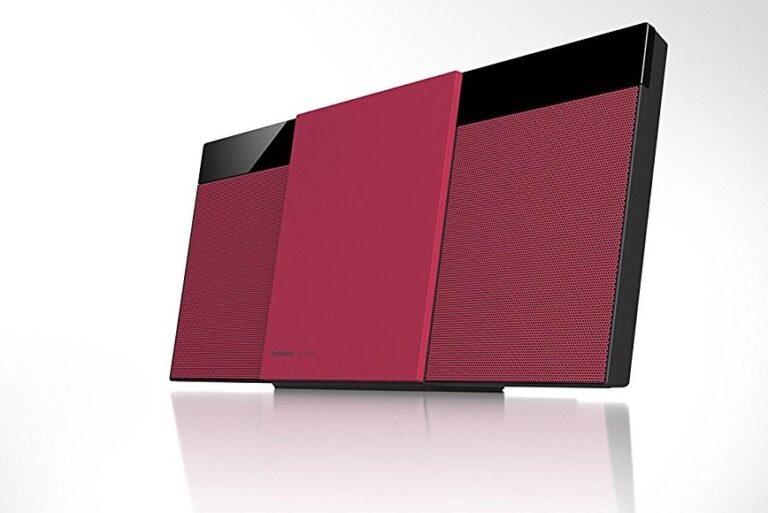 Soundanlage im Kinolook: Panasonic SC-HC304EG-R