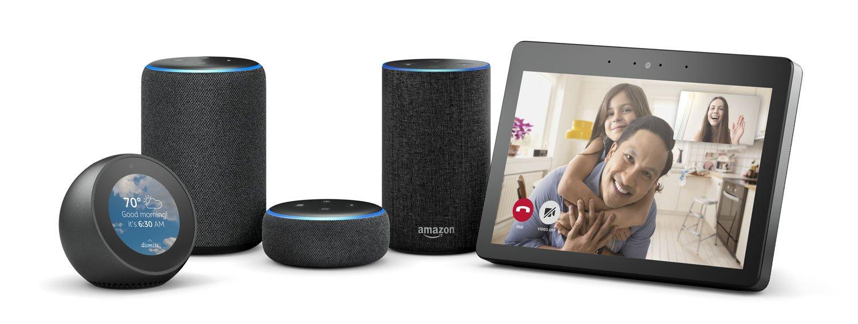 Alexa So Bringt Ihr Die Sprachassistentin Mit Skype Zusammen