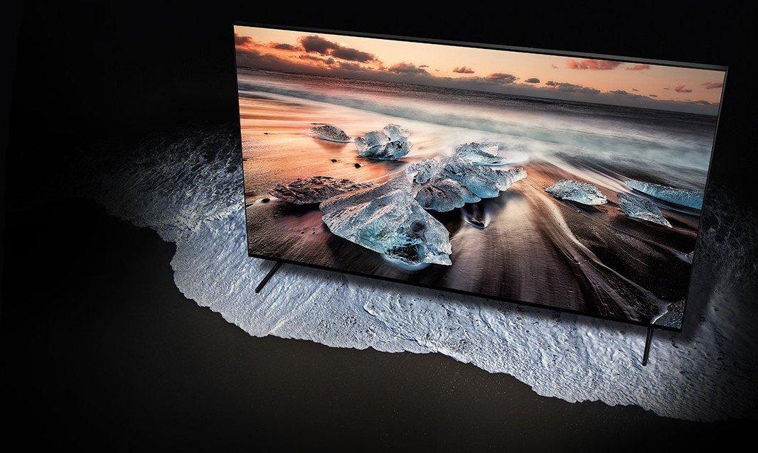 8K-Fernseher: Welche gibt es bereits? Was bieten sie?