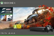 Xbox One X Forza-Bundle