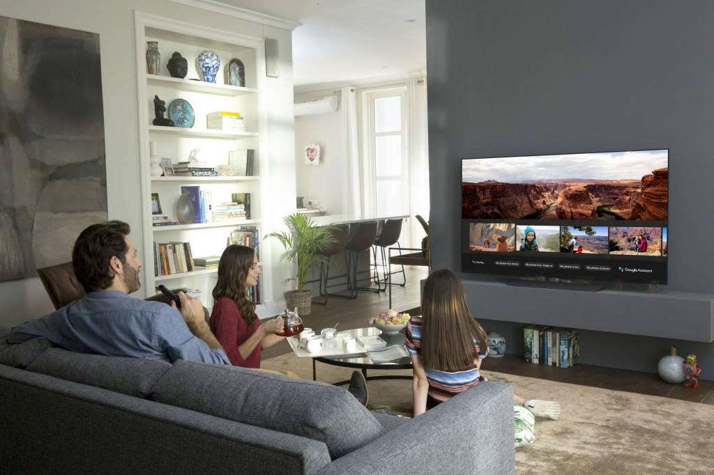QLED vs. OLED: Welche Fernseher sind besser?