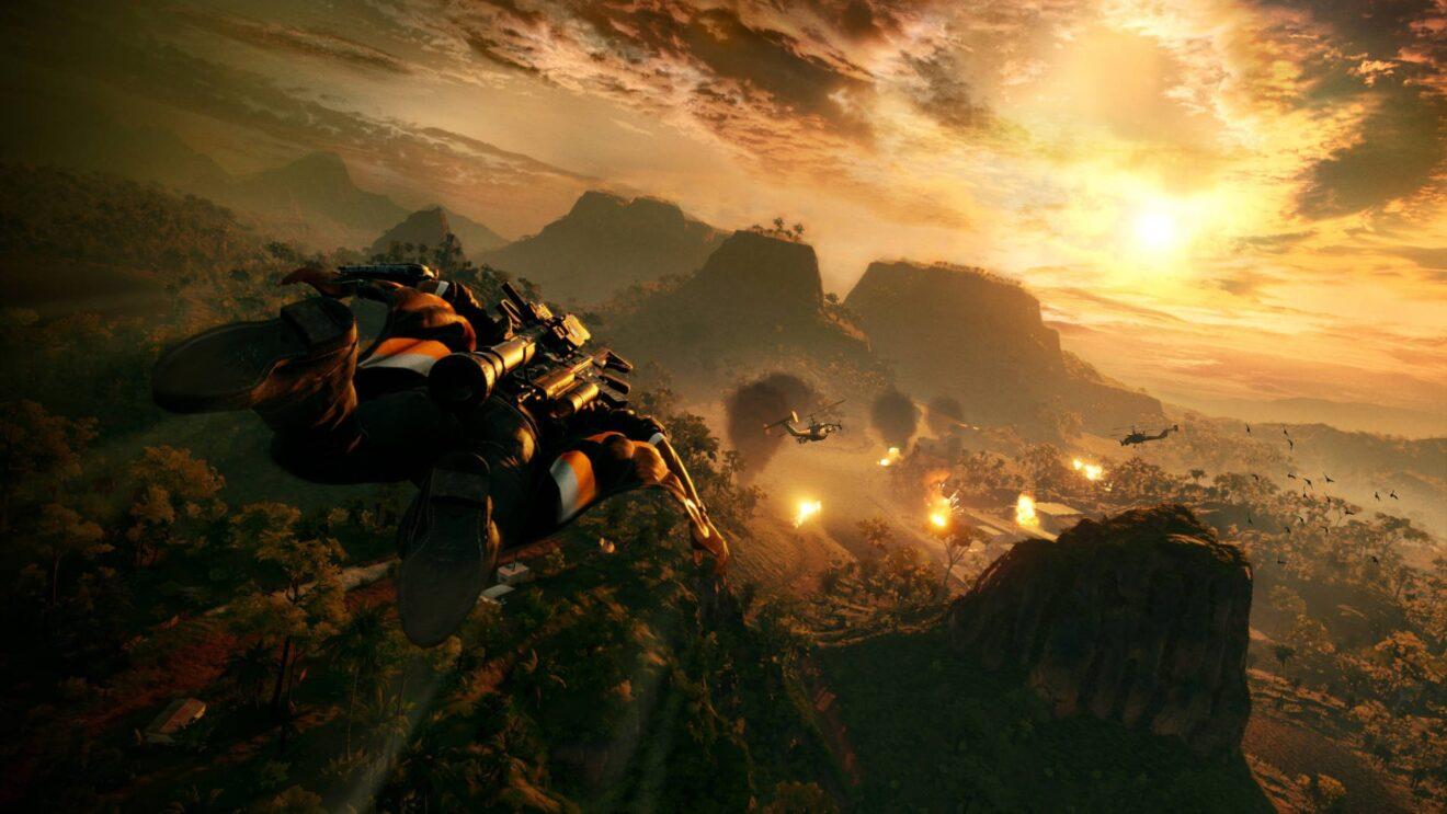 Stimmt mit ab! Die 4 besten Videogame-Releases im Dezember