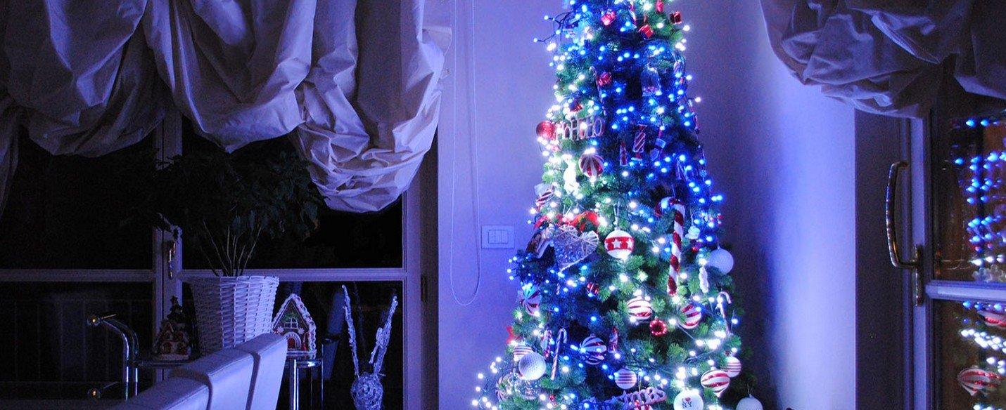 Smarte Weihnachten: So bringt ihr eure Wohnung in Festtagsstimmung