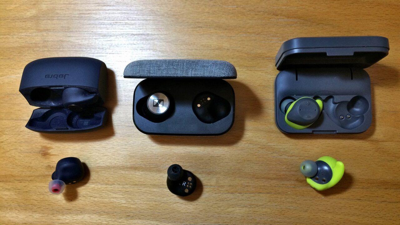 True-Wireless-In-Ear-Kopfhörer: Welche gibt es und was ist so toll daran?