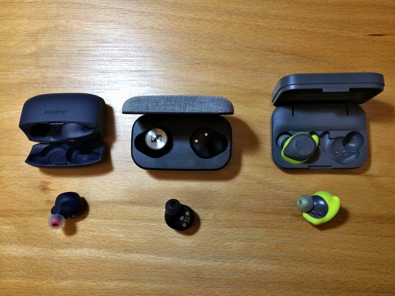 True Wireless In-Ear-Kopfhörer