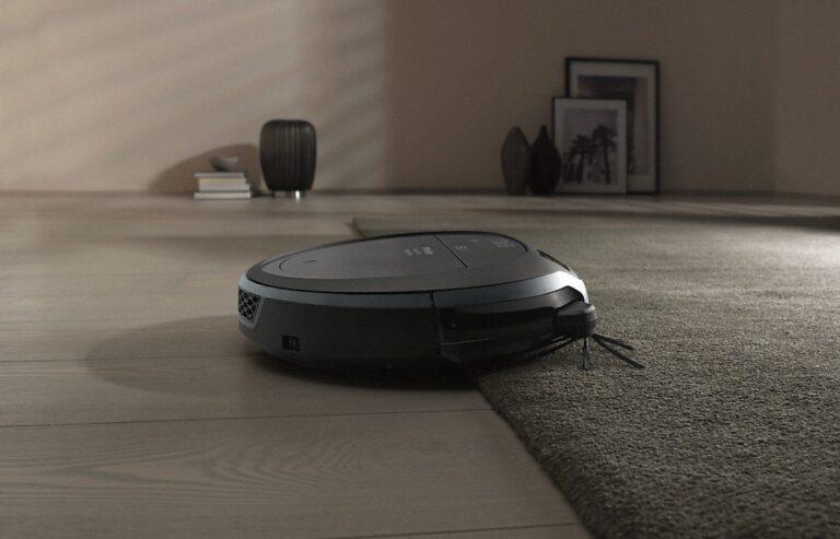 Miele Saugroboter RX2 Homevision
