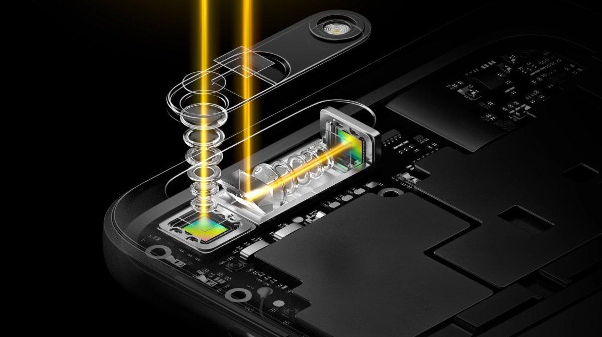 Oppos Smartphone-Kamera mit 10x-Zoom: Goodbye Systemkamera?