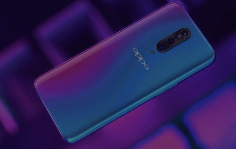 Mit Highend-Smartphones wie dem innovativen R17 Pro machte Oppo 2018 von sich Reden.
