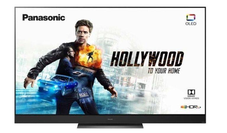 Der neue Panasonic OLED TV 65GZW2004 bietet HDR10+ und Dolby Vision gleichermaßen. (Foto: Panasonic)
