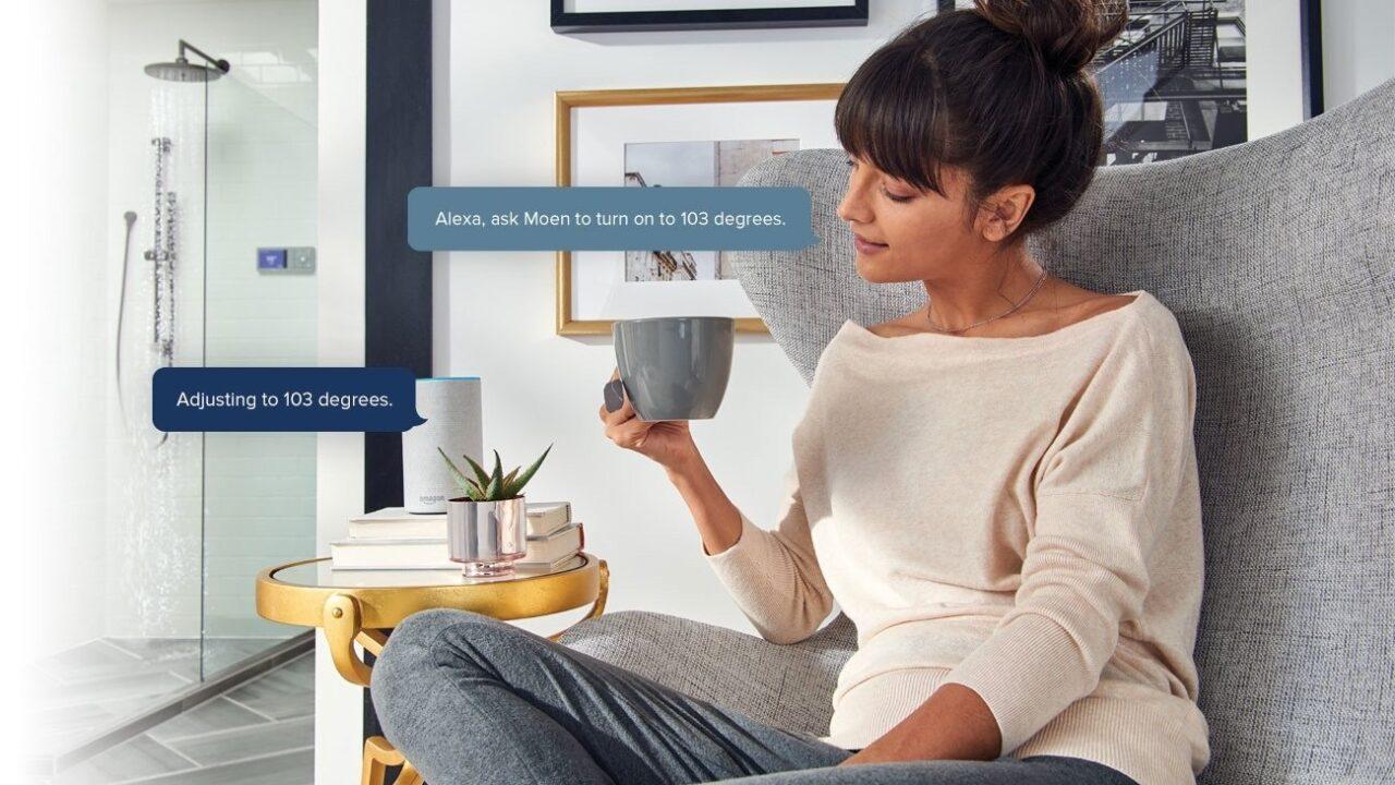CES 2019: Willkommen zuhause, Sprachsteuerung!