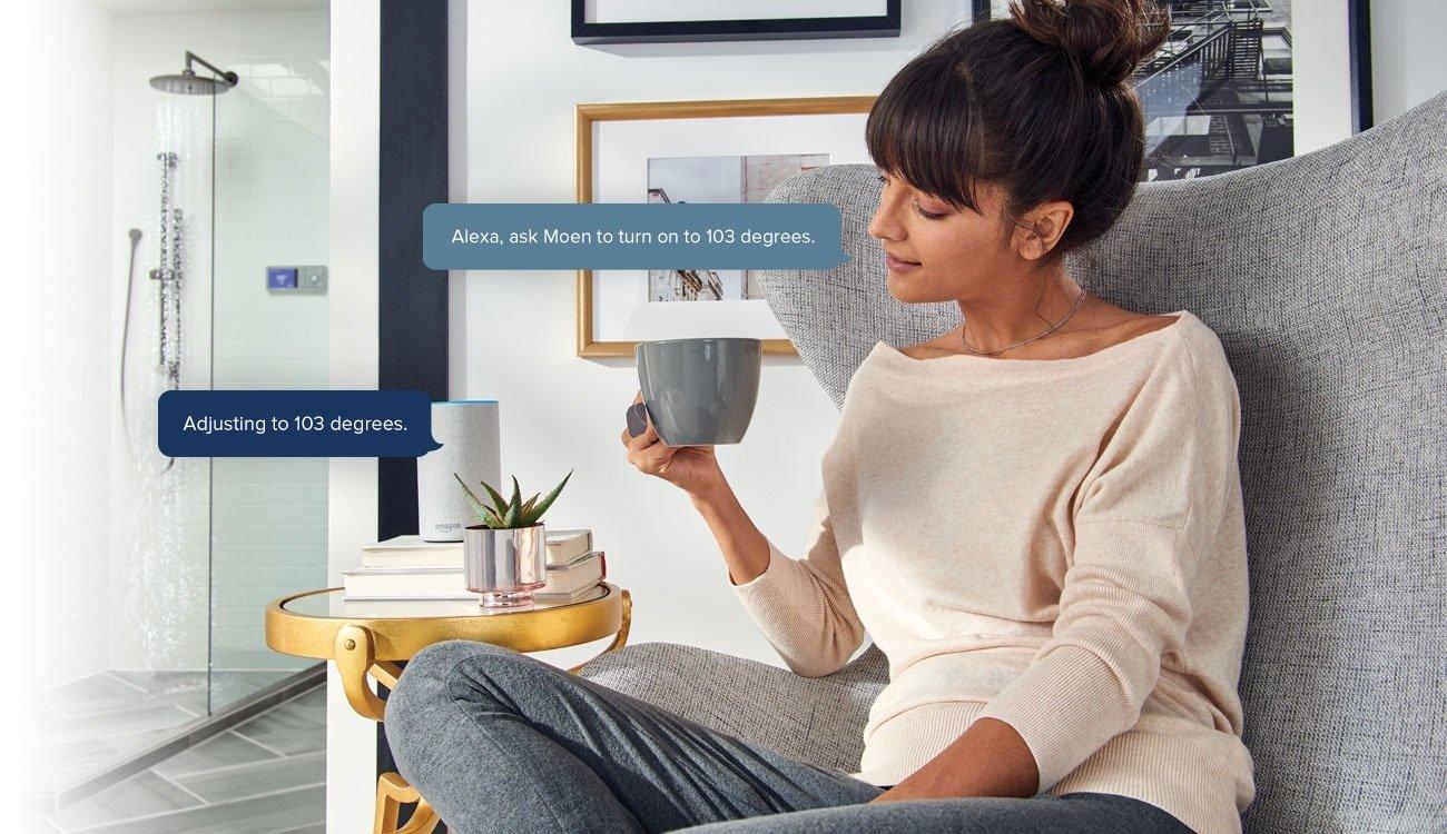 Mini Kühlschrank Euronics : Ces willkommen zuhause sprachsteuerung euronics trend