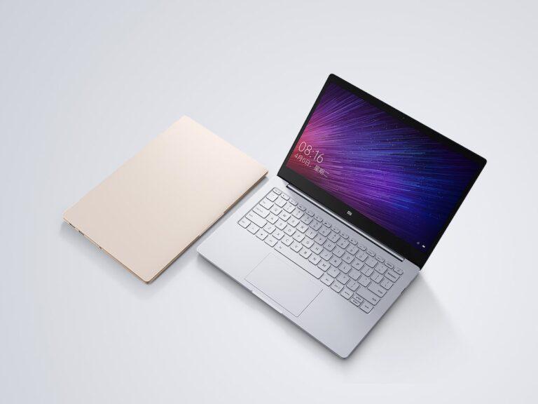 Xiaomi stellt auch zahlreiche weitere Produkte her, wie etwa die Mi-Notebook-Serie.