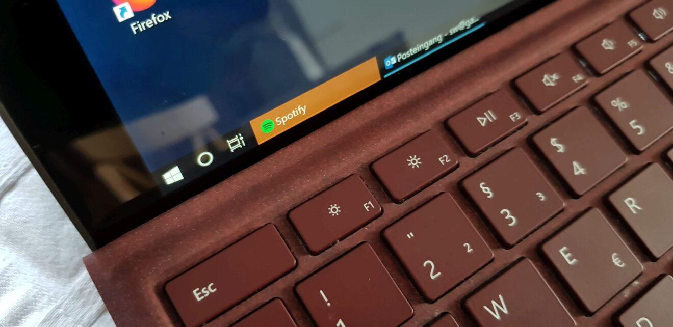 Microsoft Surface Pro 6 im Test: Nicht billig, aber ich liebe dieses Tablet