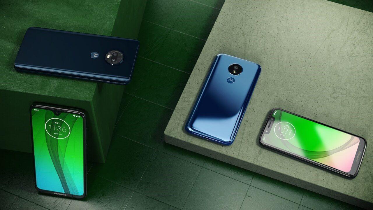 Moto G7: Motorolas eigentliches Flaggschiff