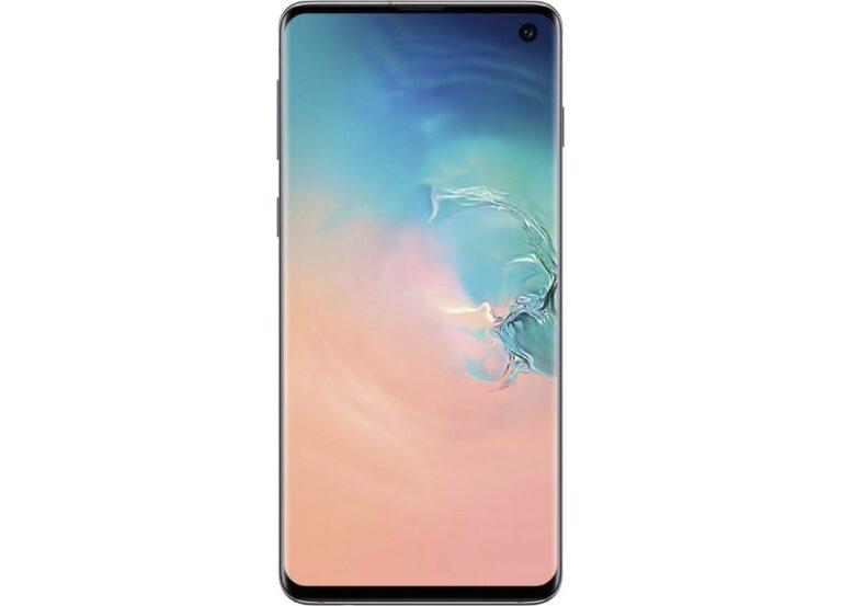 Galaxy S10: Das aktuelle Spitzen-Smartphone von Samsung. (Foto: Samsung)