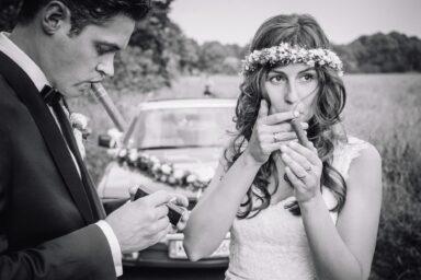 Hochzeitsfoto (Stefan Finger)