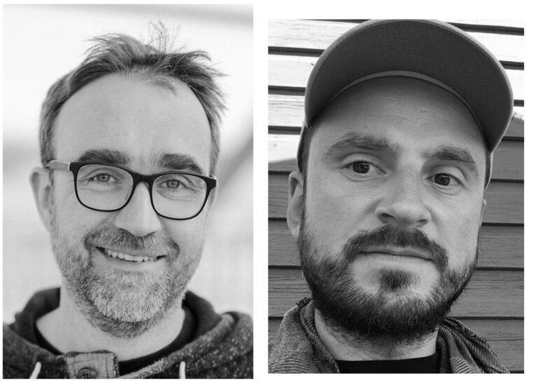 Die Trendblogger Sven Wernicke und Jürgen Vielmeier uneins über den Nutzen faltbarer Smartphones