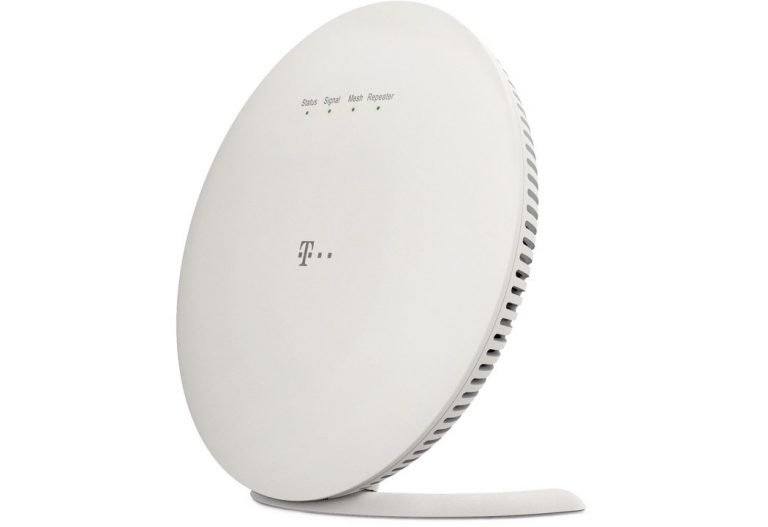 Telekom Speed Home Wifi-Mesh