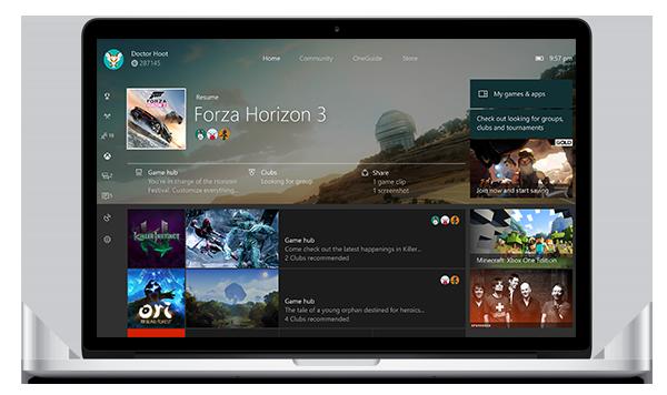 OneCast erlaubt das Streamen von Xbox-One-Spielen auf Mac-Rechner. (Foto: OneCast)