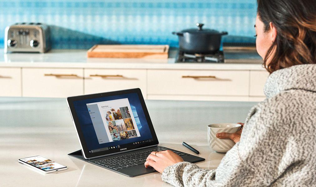 Windows 10 mit dem Handy verbinden: So bringt ihr PC und Smartphone zusammen