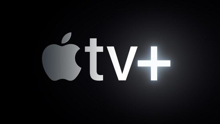 Apple TV Plus: Verfügbar ab Herbst.