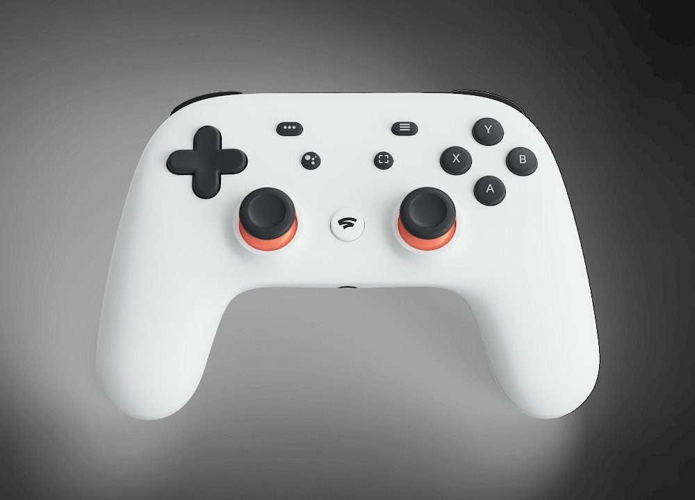 Stadia: Googles kleine Gaming-Revolution