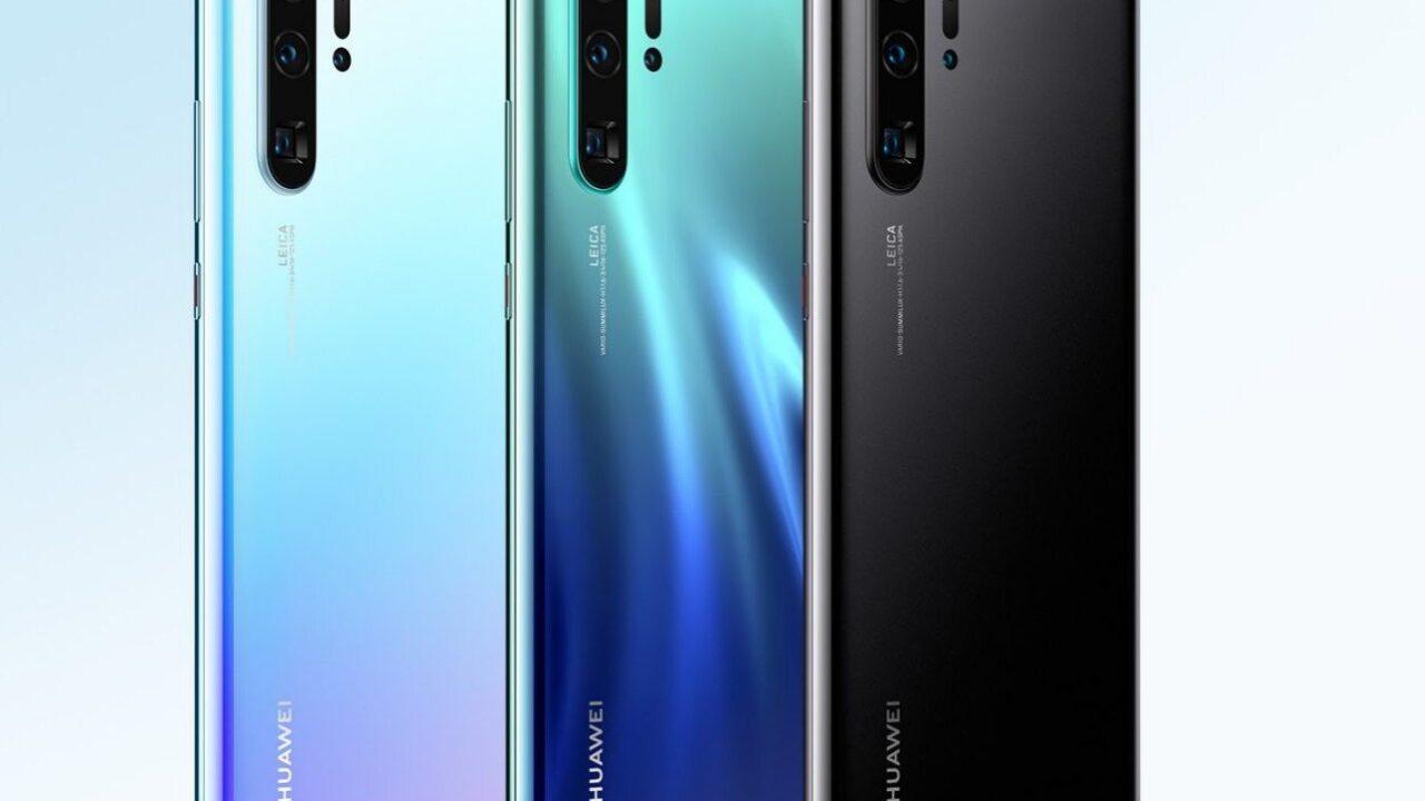 Huawei P30 Pro: Dieses Smartphone kann im Dunkeln sehen