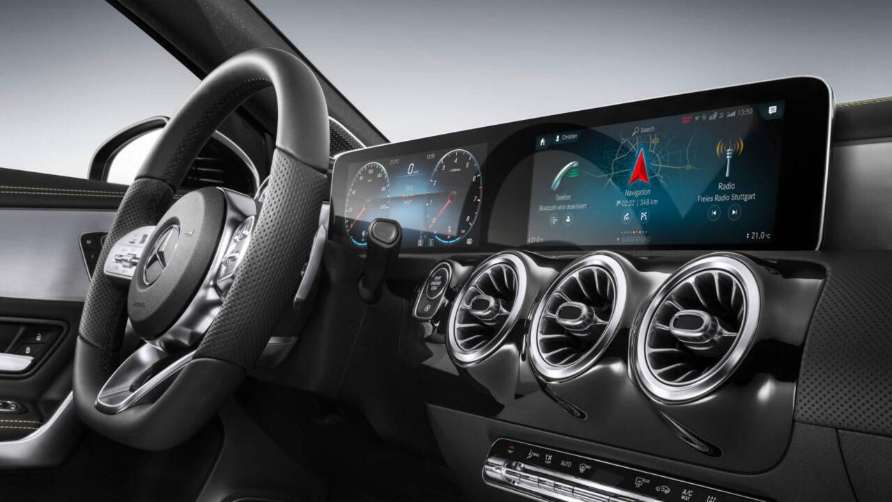 Mbux Gaming Experience: Ist Zocken im Auto sinnvoll?
