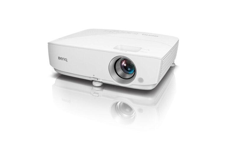 BenQ-projektor