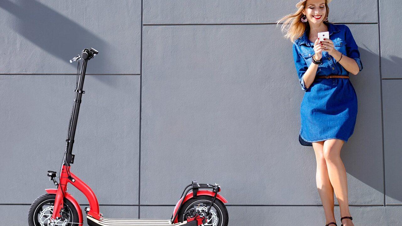 Metz Moover: Diesen E-Scooter dürft ihr jetzt schon in Deutschland fahren