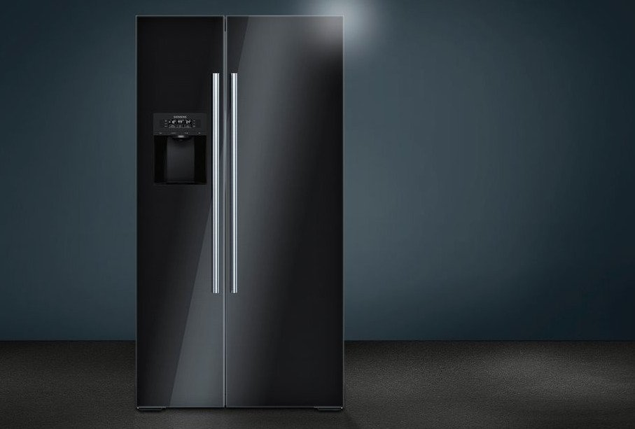 Side By Side Kühlschrank Breite : Lohnt sich ein side by side kühlschrank euronics trend