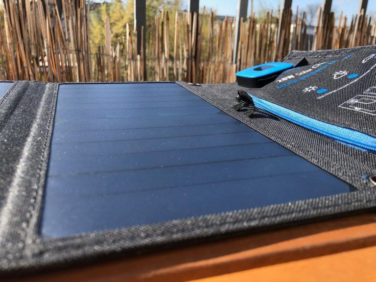 BigBlue 28W-Solarcharger